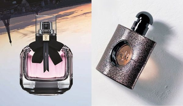 イヴ・サンローランの香水3選|人気の「モン パリ」や「ブラックOP オーデトワレ」などYSLの名作フレグランスを厳選!