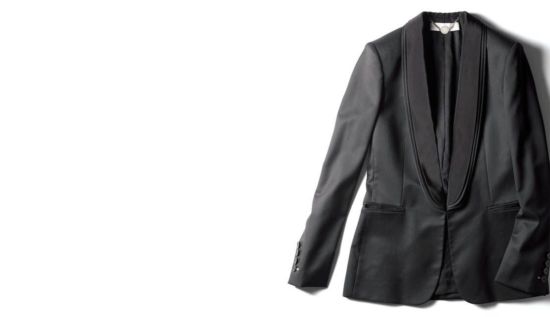 STELLA McCARTNEY(ステラ マッカートニー)のジャケット