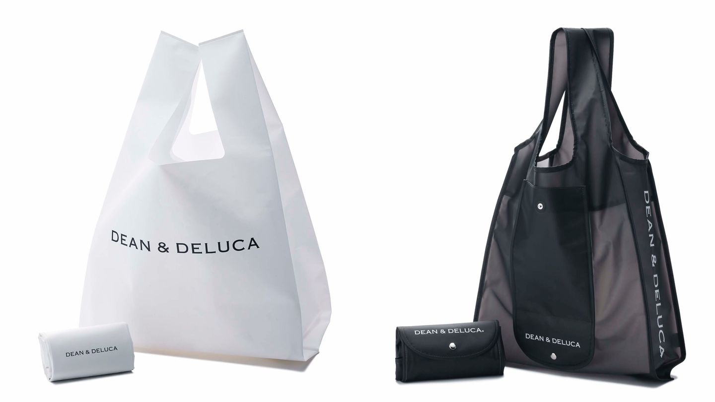ディーン&デルーカのマイバッグ