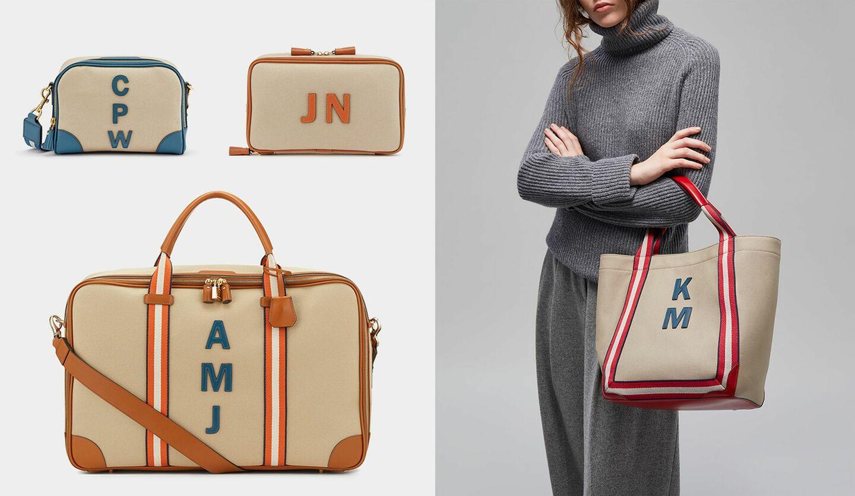 アニヤ・ハインドマーチのバッグコレクション「ビスポーク・ウォルトン」