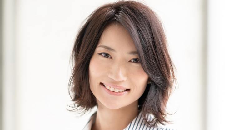 緒方未歩さん(38歳/会社員)の小顔ヘア