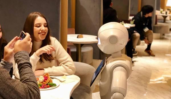 10か国の外国人と交流したり、ロボットとお茶ができたり。渋谷と日本の魅力を世界に発信する「シブヤサン」&「東急プラザ渋谷」の魅力6つ