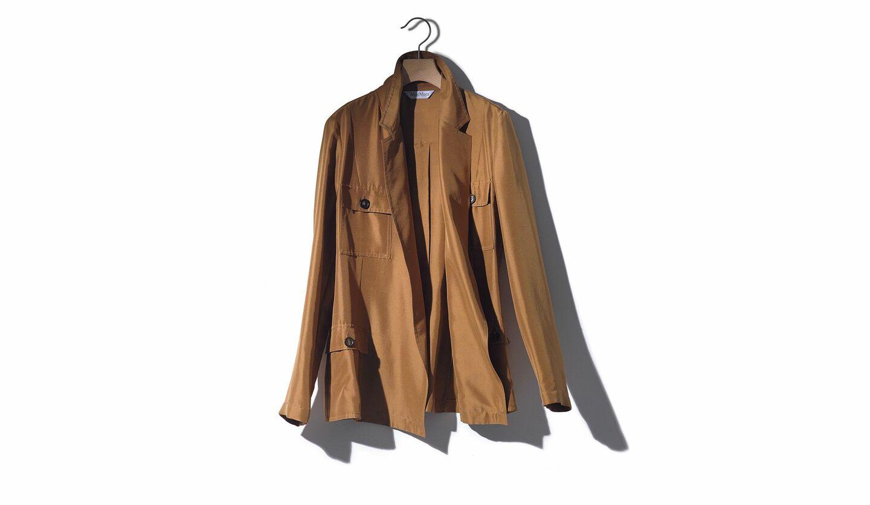 マックスマーラのジャケット