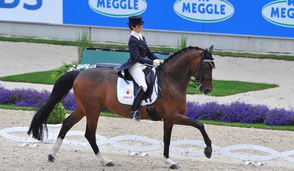 乗馬は「憧れの乗馬ファッションを本格的に楽しめる」スポーツでもあるんです!