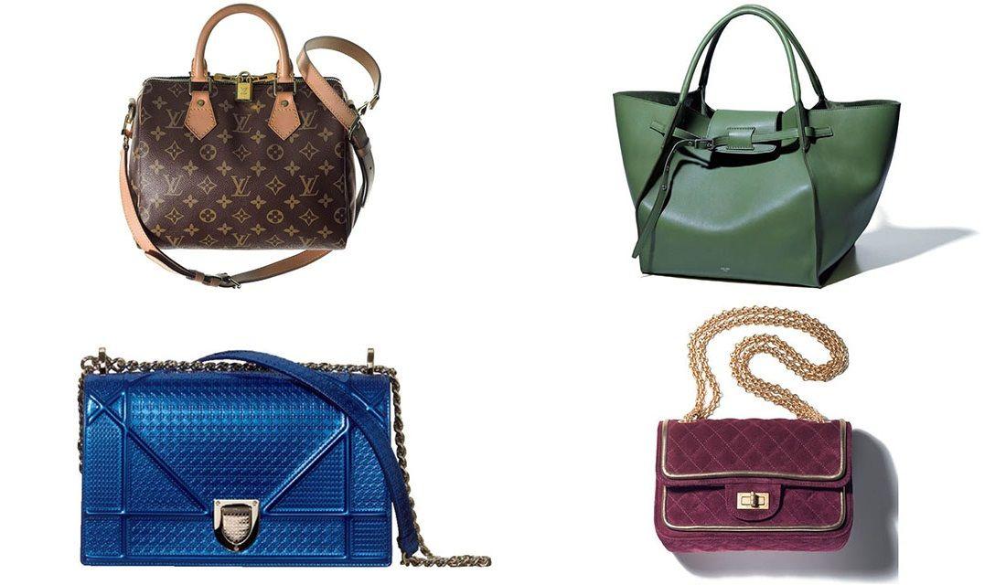 bdec5613e86c 高級バッグ47選|40代女性に人気のハイブランドのバッグを大特集!定番トートバッグから最旬バッグまで一挙にご紹介 |  Precious.jp(プレシャス)