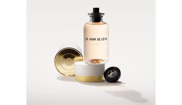 新生活にルイ・ヴィトンのフレッシュな香りを!旅をイメージした「香水」が登場