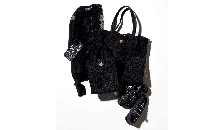 ドルチェ&ガッバーナのバッグ、スニーカー、ウェア、小物など