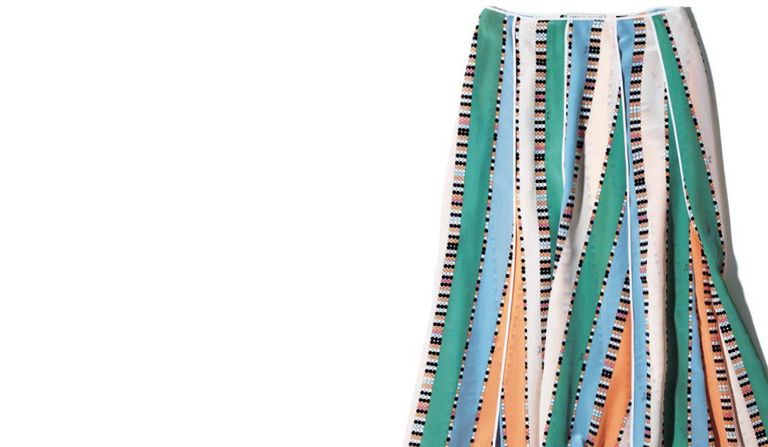 エミリオ・プッチのスカート