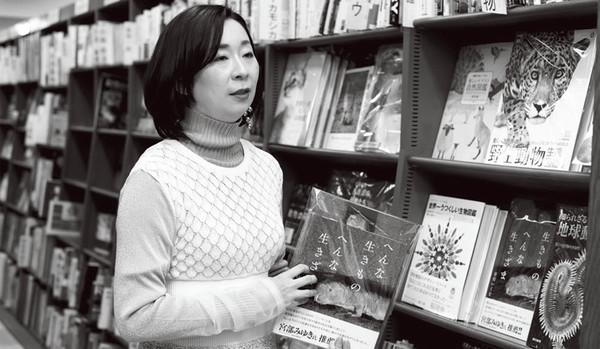 「嫉妬なんてする暇もなく、あっという間に首を切られそうです」。『わたし、定時で帰ります。』の原作者・朱野帰子さんが考える、これからの働く人と会社の関係