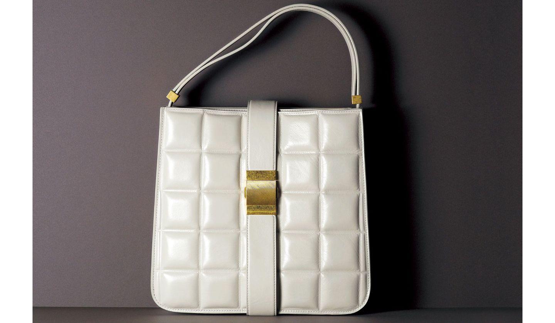 ボッテガ・ヴェネタのバッグ「マリー」