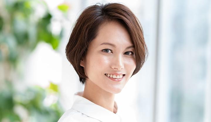 石井まきさん(40歳/会社員)