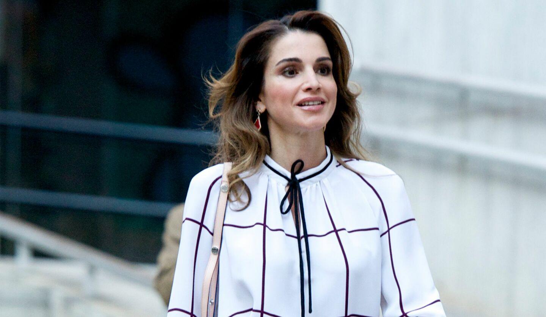 ヨルダン・ラーニア王妃(Rania al-Abdullah)