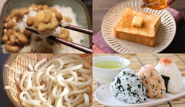 「悪魔的に美味しい食べ物」の人気記事ランキング5を発表!5位はパンのお供、4位はおにぎり、1位は?
