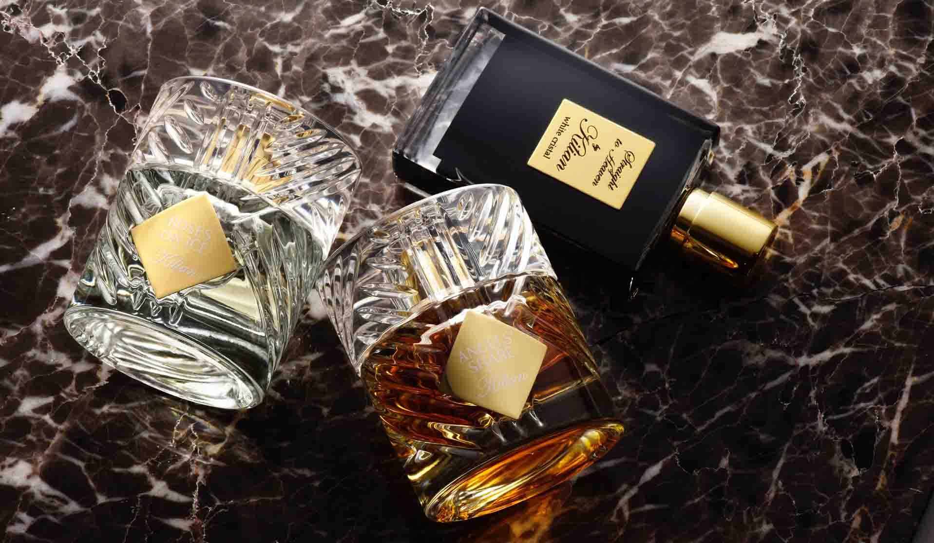 「キリアン」の香水