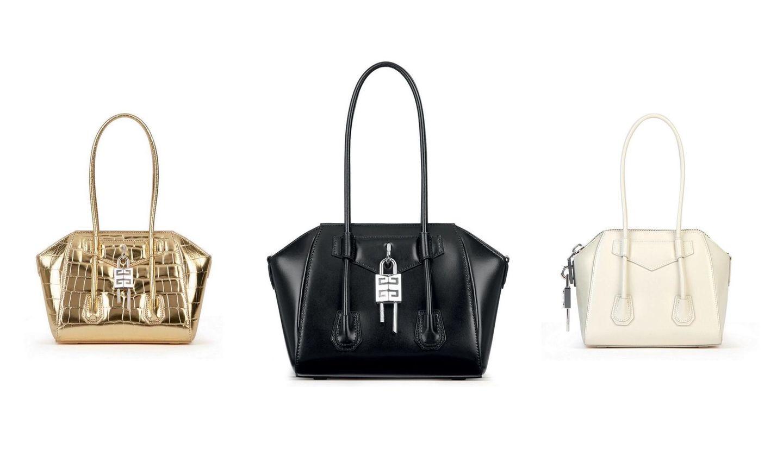 ジバンシィ「アンティゴナ」の新作バッグ