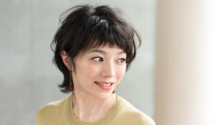 三宅愛美さん(40歳/クラフト講師)
