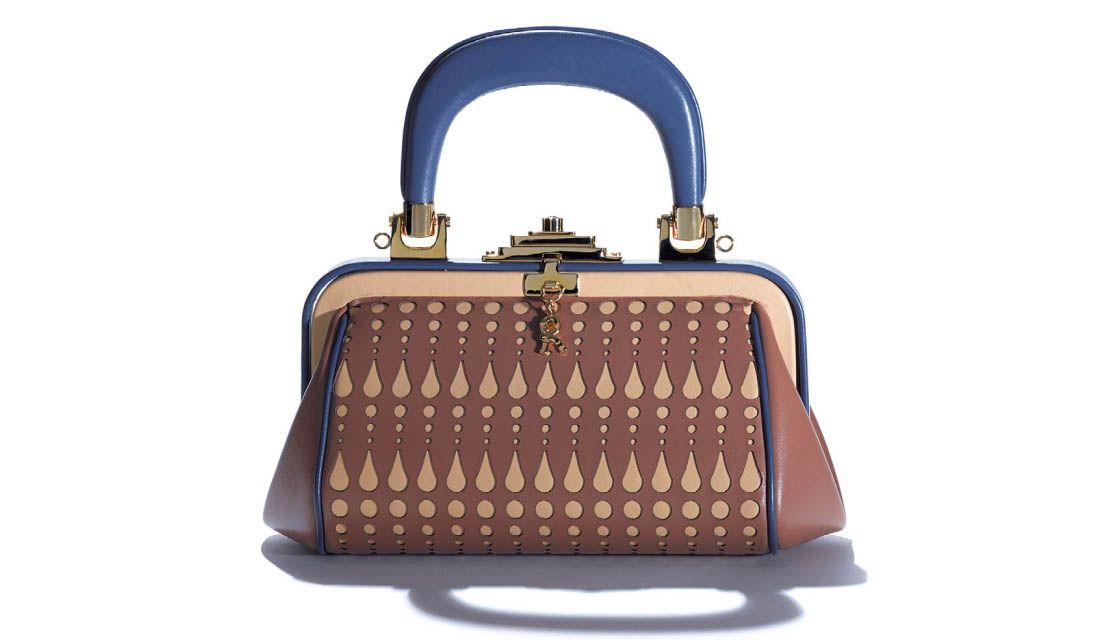 ROBERTA DI CAMERINO(ロベルタ ディ カメリーノ)のバッグ