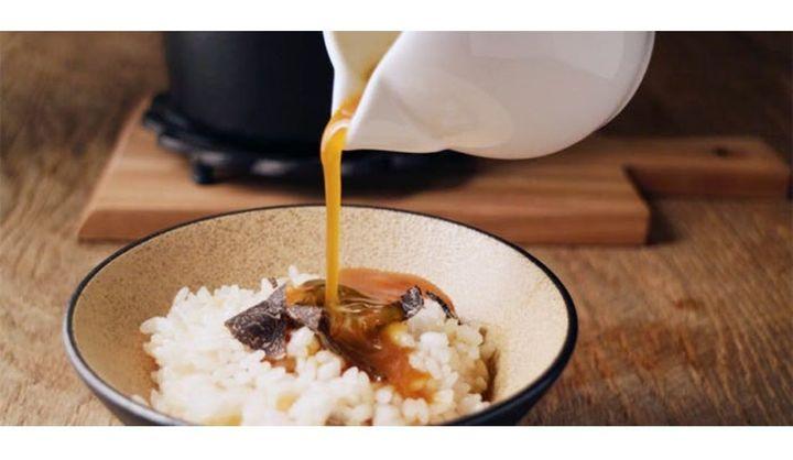 テール・ド・トリュフ 東京の料理