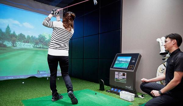 もう一度ゴルフを始めるにはどうしたら?話題の「RIZAP GOLF」に行ってみました