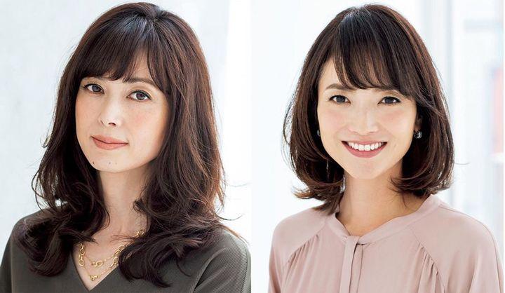 小澤朋美さん、御山めぐみさん