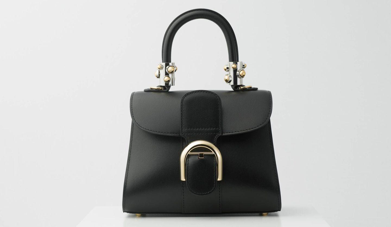 Delvaux(デルヴォー)のバッグ「ブリヨン」と「WonderRings(ワンダーリング)」