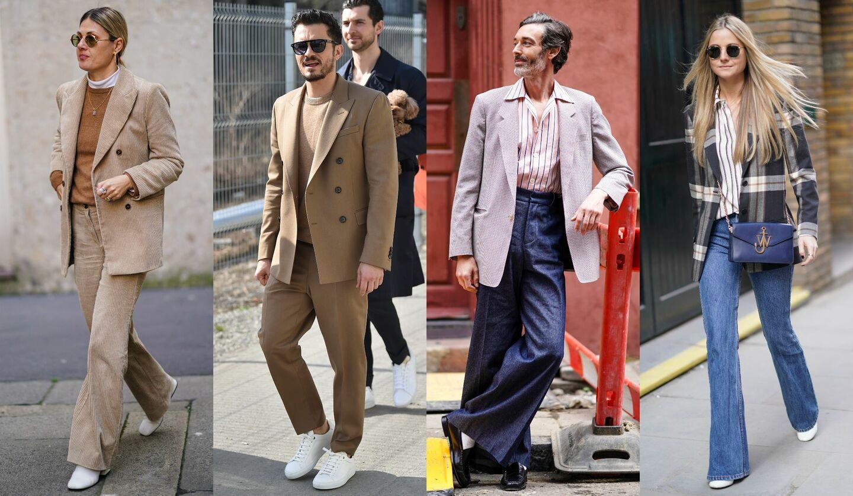 海外セレブ_紳士のジャケットコーディネート