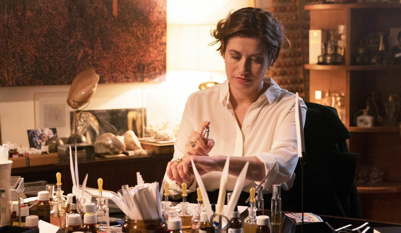 映画『パリの調香師 しあわせの香りを探して』メインビジュアル