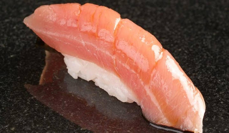 寿司割烹 濤崎(とざき)の寿司