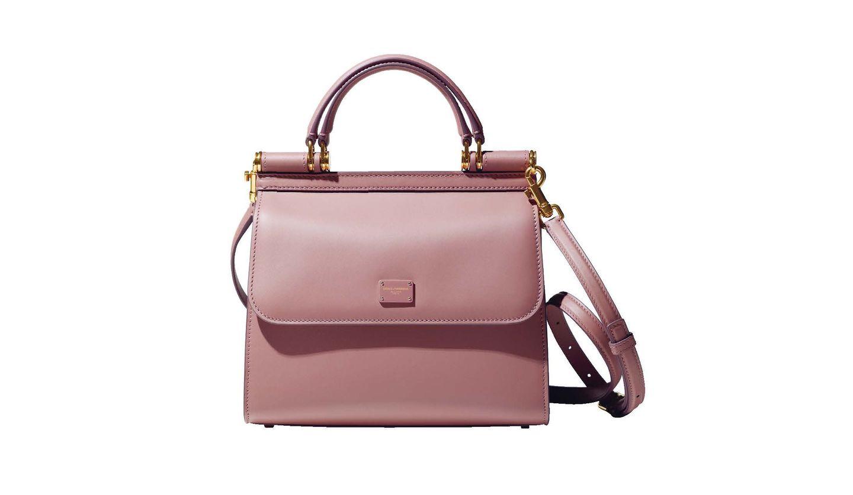 ドルチェ&ガッバーナのバッグ「シシリー 58」