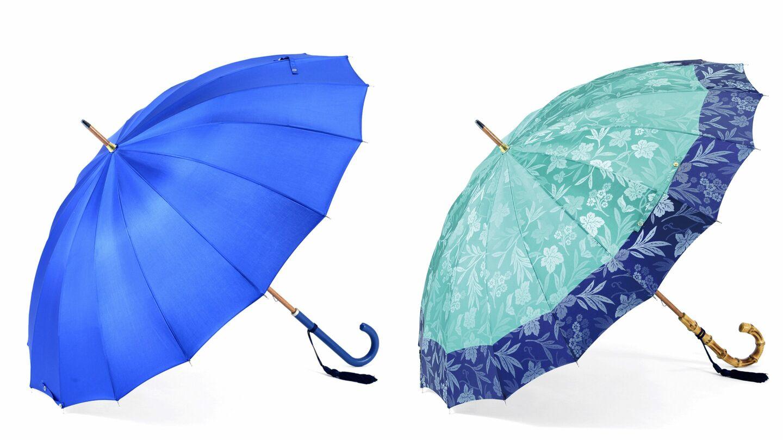 老舗傘店「前原光榮商店」の傘