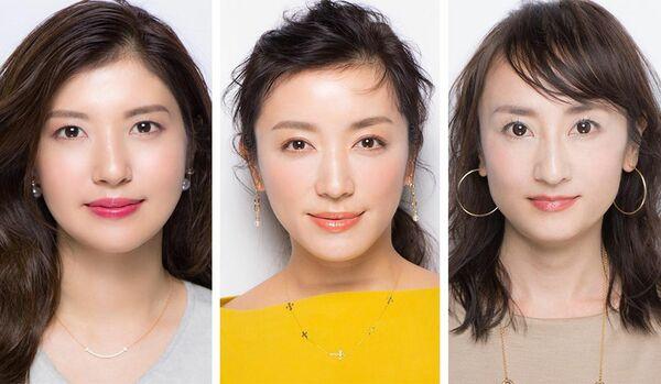 老け見えと洗練の分かれ目!40代からの眉の描き方、正解6選|まろ眉、薄眉…悩み別に解決します
