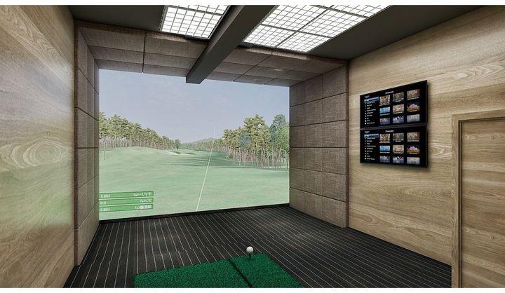 ゴルフダイジェスト・オンライン運営、ゴルファー同士のコミュニケーションやモノ・コトをつなぐ新感覚の体験型ラウンジ「GDO Golfers LINKS HANEDA」が羽田空港国内線第1旅客ターミナル5階に10月1日オープン