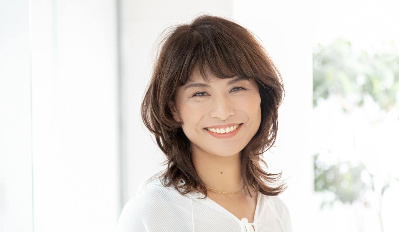 奴田聖子さん(46歳/ビジネスプロデューサー)