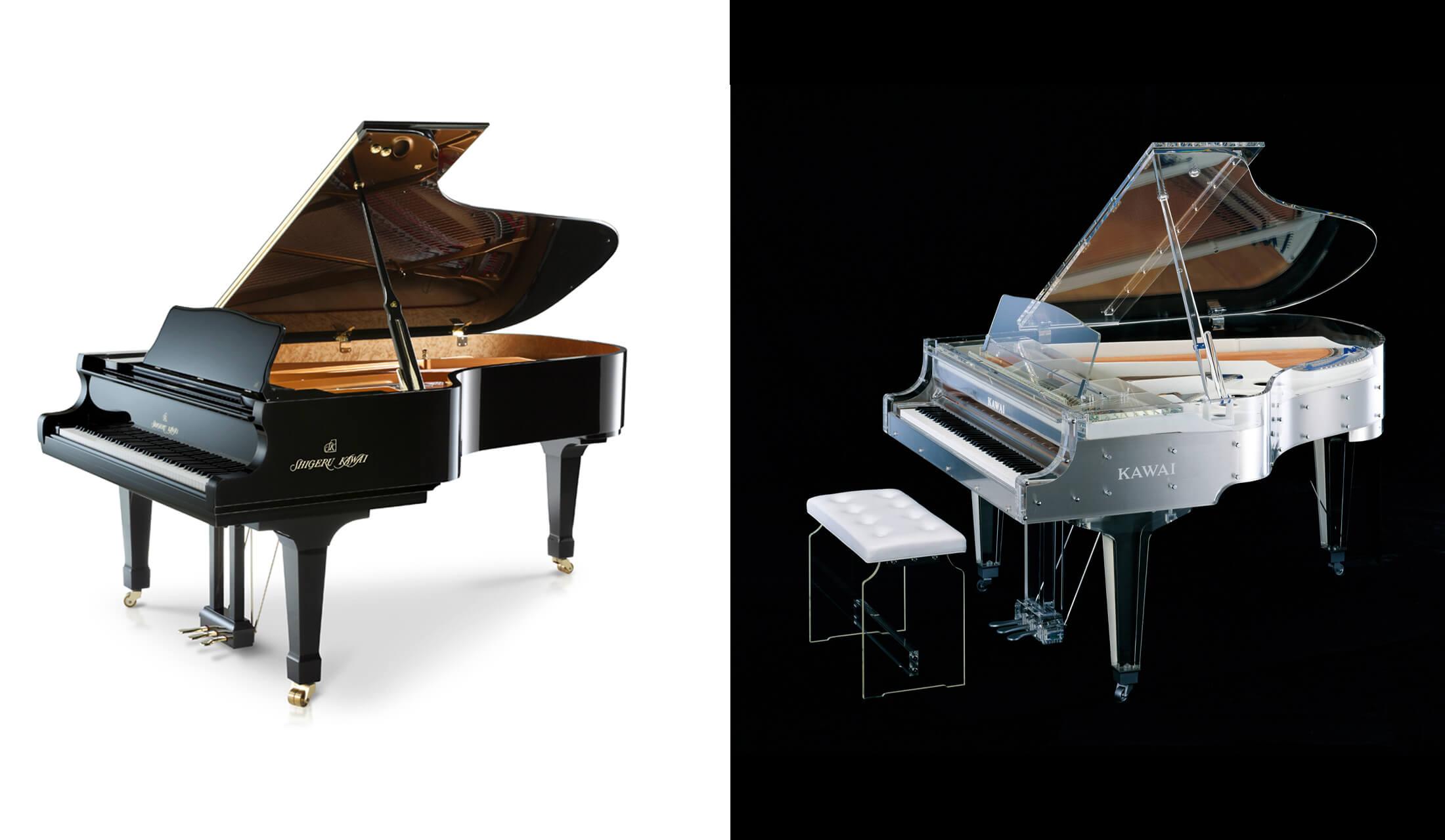 yoshiki ピアノ 値段