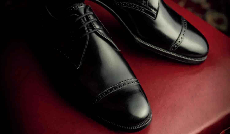 ジョン・ロブの靴