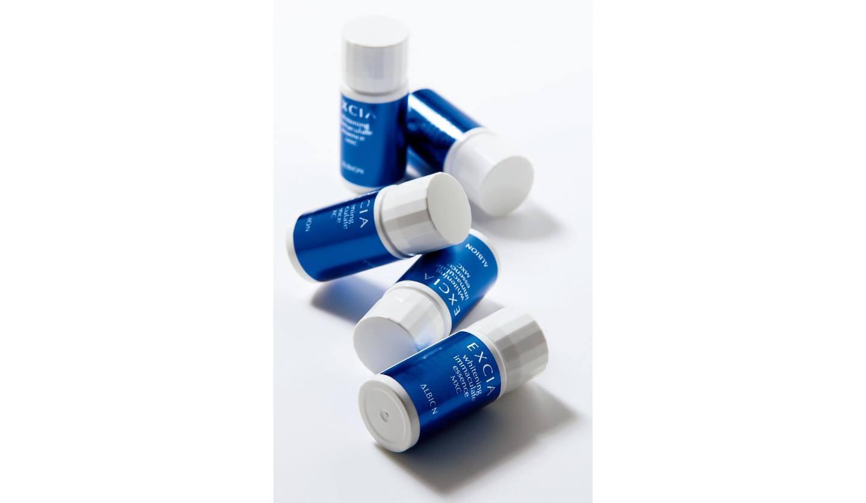 アルビオン エクシア AL ホワイトニングイマキュレート エッセンス MXC1.5ml×28個 ¥25,000[医薬部外品]