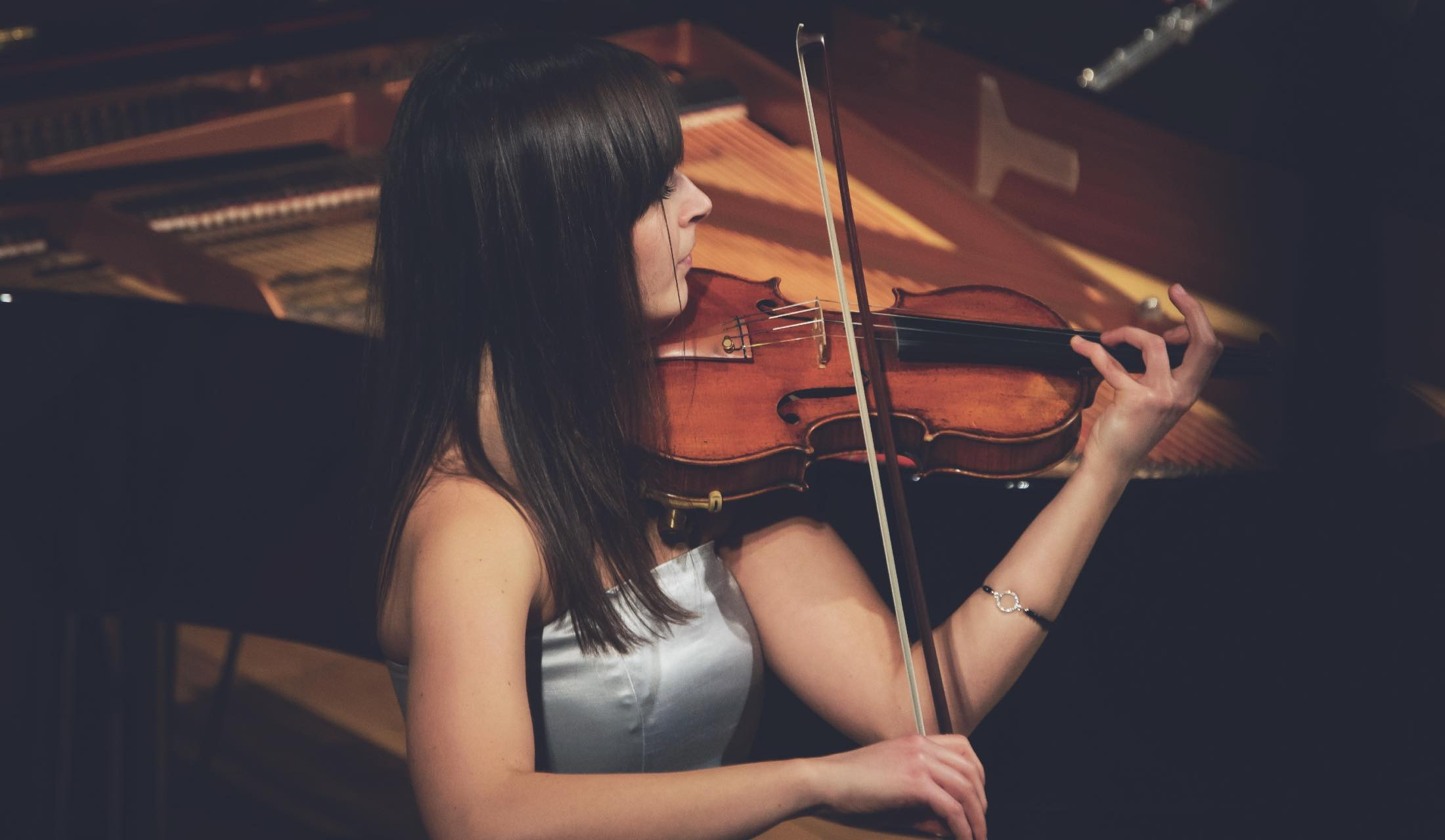 1938年12月に、歌舞伎座で行われた新交響楽団の特別演奏会