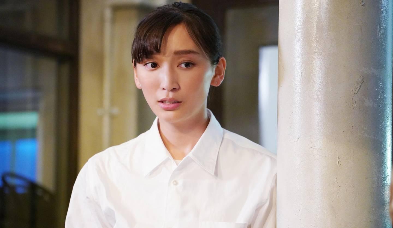 ©日本テレビ 偽装不倫鐘子(杏さん)