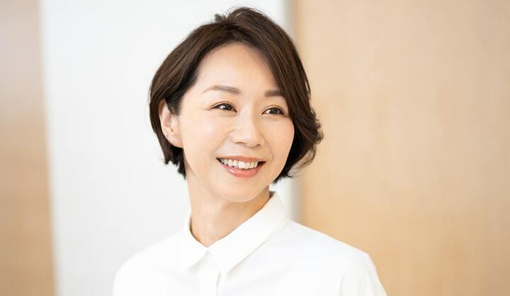 小山友美さん(45歳/主婦)