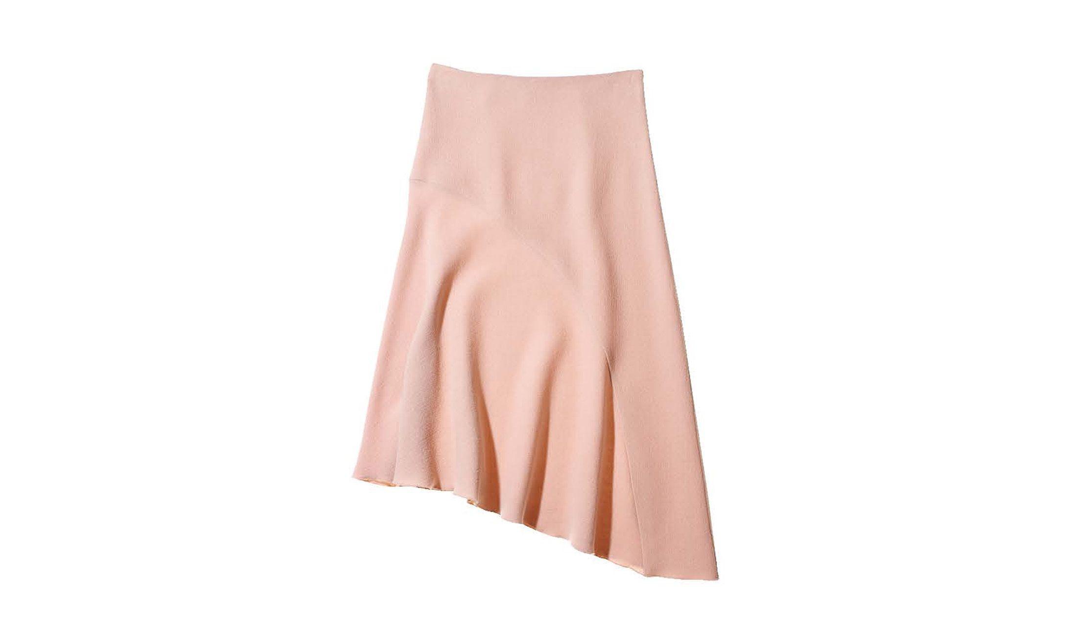 レ・コパンのフレアスカート