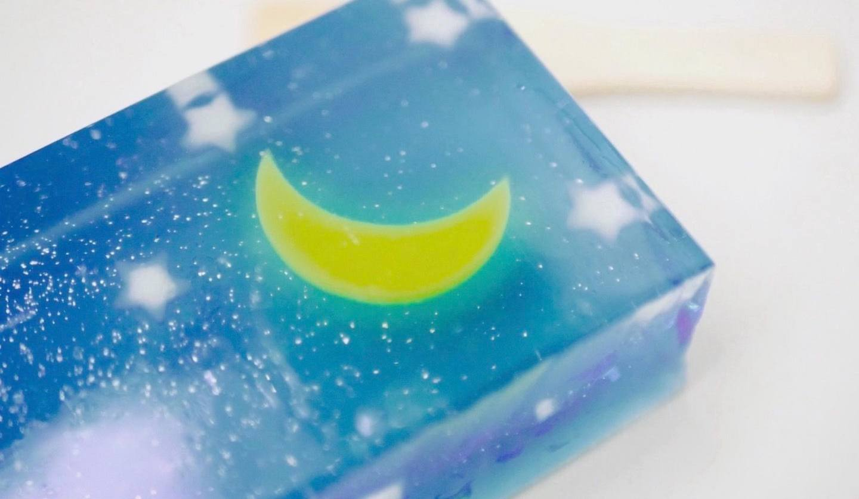 亀屋清永の「星づく夜」の画像