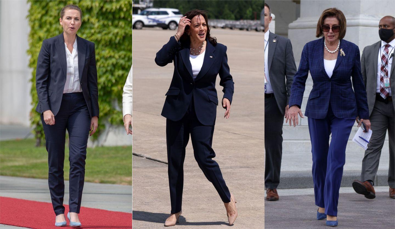 世界の政治リーダーたちの真夏のジャケットスタイル