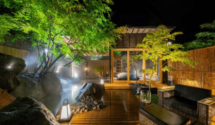 熊本県の高級旅館