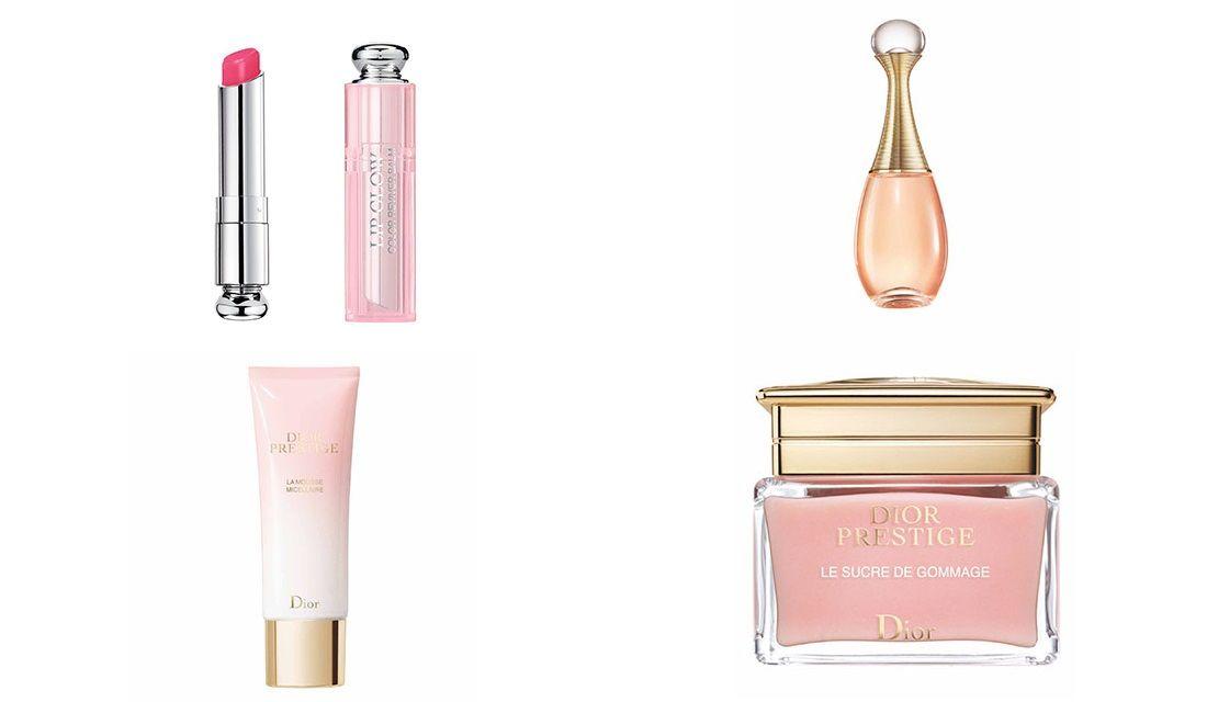 ディオール(Dior)の化粧品14選