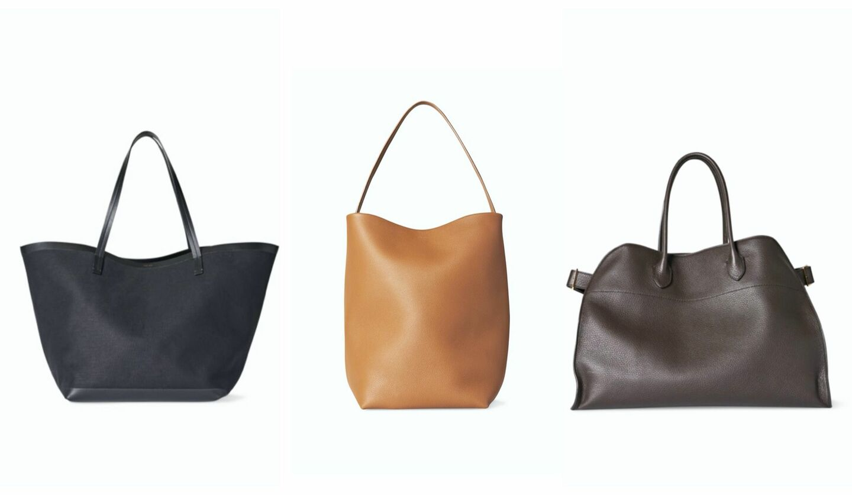 ザ・ ロウの新作バッグ