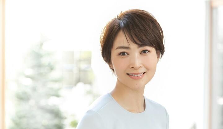 西原英理子さん(40歳/会社員)