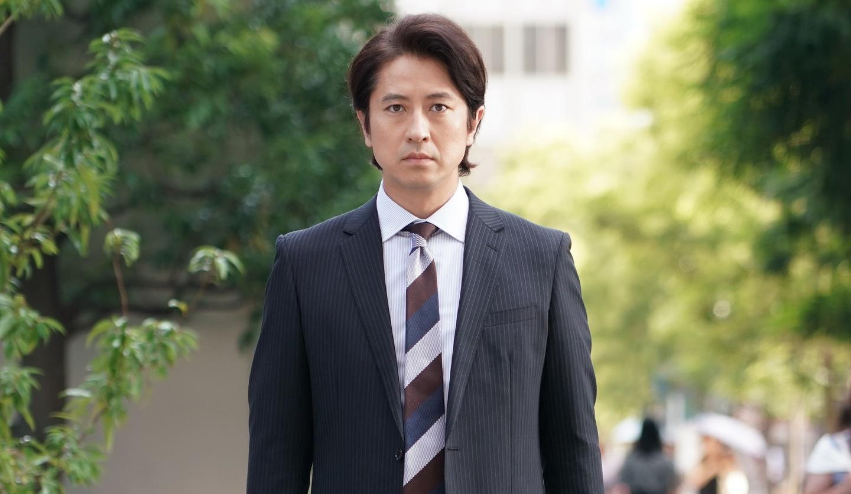 谷原章介さん ©日本テレビ