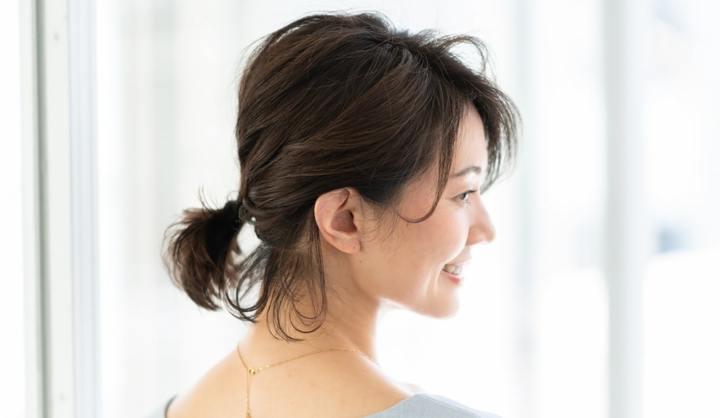 松田純子さん(45歳/主婦)