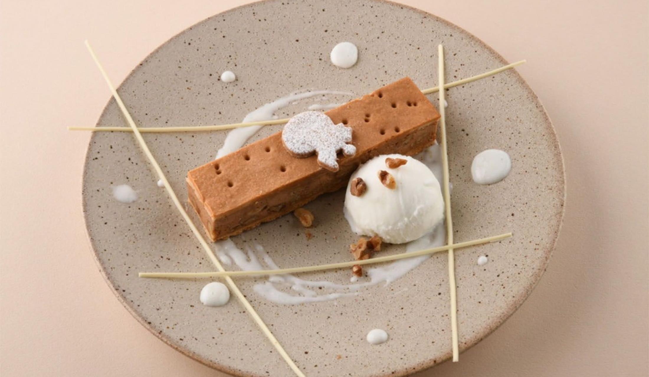 Dessert Kurumicco(デセール クルミッ子)