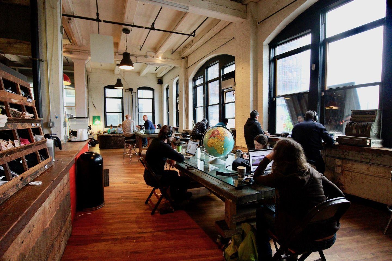 癒しのカフェや外せないスポットなど、NYブルックリンの名所まとめ